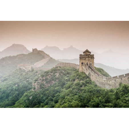 GREAT WALL Poster