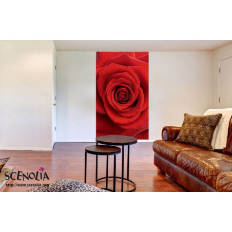 PASSION wall hanging