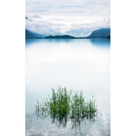 BLUE LAKE wallpaper