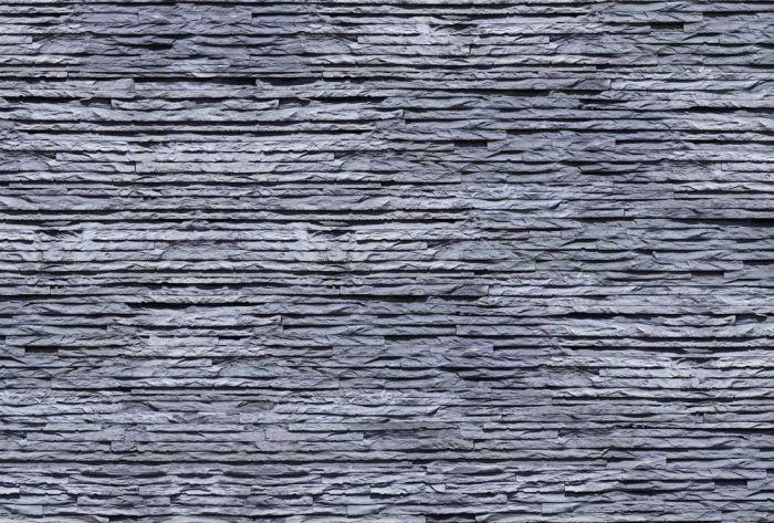 mur de brique poster mural trompe l 39 oeil briques au look industriel. Black Bedroom Furniture Sets. Home Design Ideas