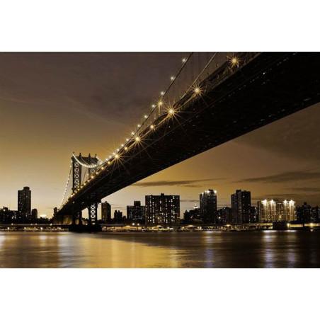 MANHATTAN LIGHTS  wallpaper