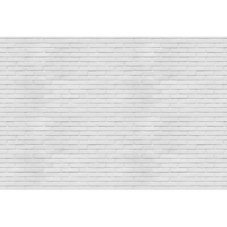 Papier Peint LOFT BLANC