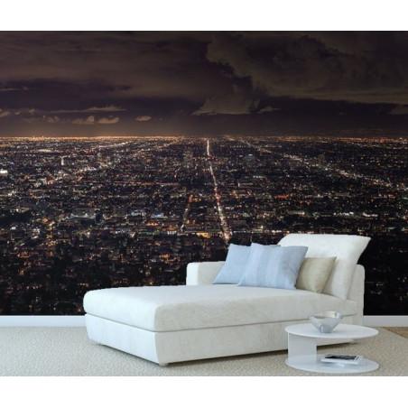 Papier Peint LOS ANGELES