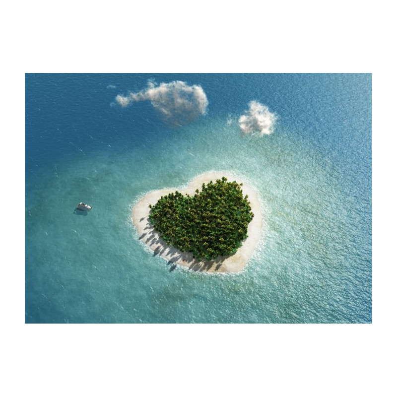 Tableau LOVE ISLAND