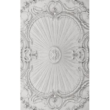 LUXURY WHITE WALL wallpaper