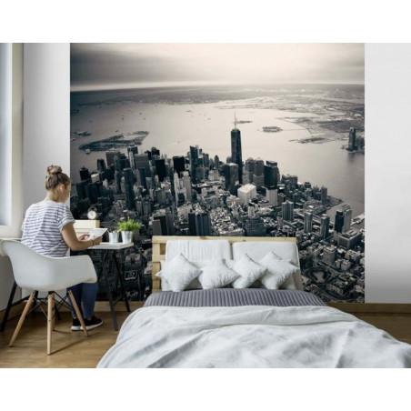 DOWNTOWN MANHATTAN  Wallpaper