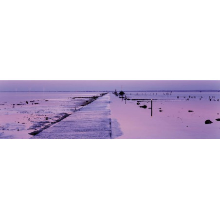 LOW TIDE privacy screen