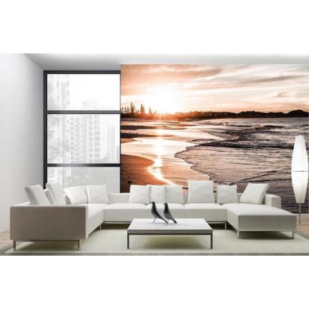 CALM SEA Wallpaper