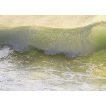 JADE SEA canvas print
