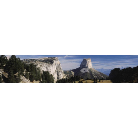 MONT AIGUILLE privacy screen