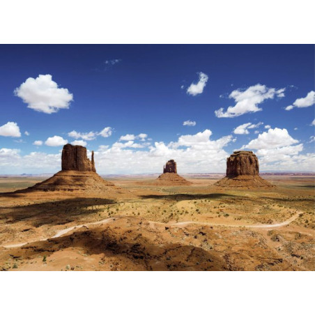 Tableau MONUMENT VALLEY