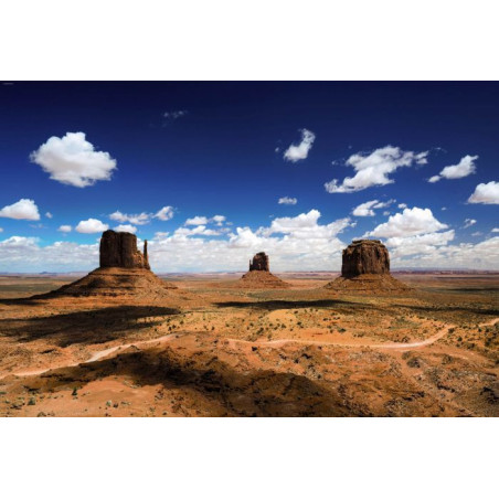 Papier Peint MONUMENT VALLEY