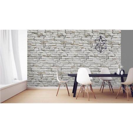 DRY STONE WALL Wallpaper