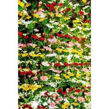 FLOWERED WALL wallpaper