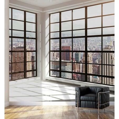 NEW YORK INSIDE  Wallpaper