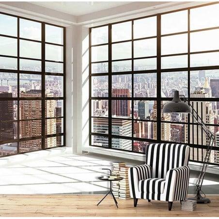 NEW YORK INSIDE  Poster