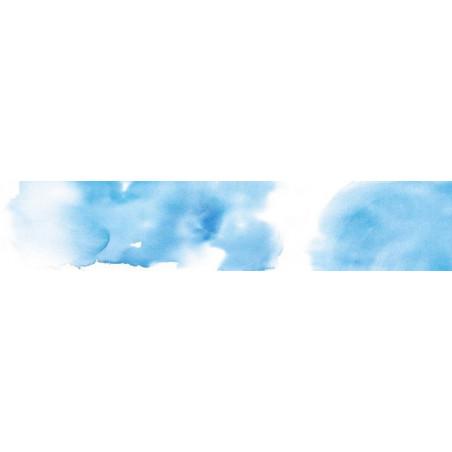 BLUE CLOUD privacy screen