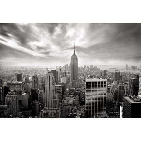 Papier Peint NYC NB