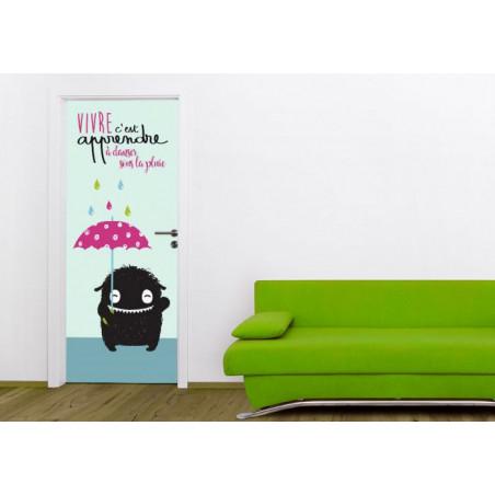 Poster OPTIMISME