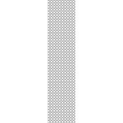 Papier peint OSLO BLANC
