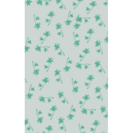 PALM TREES wall hanging