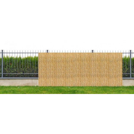 WASTE BASKET privacy screen