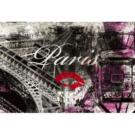 Papel pintado PARIS