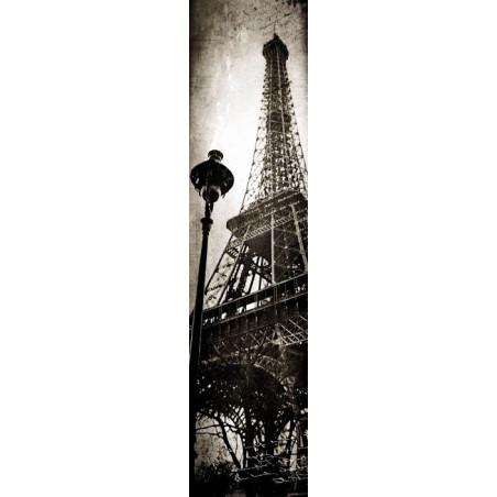 PARIS 1900 wall hanging