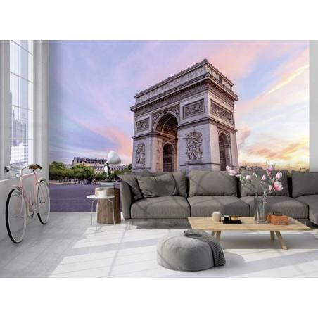 PARIS ARC DE TRIOMPHE wallpaper