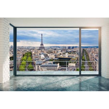 Papier Peint PARIS AT HOME