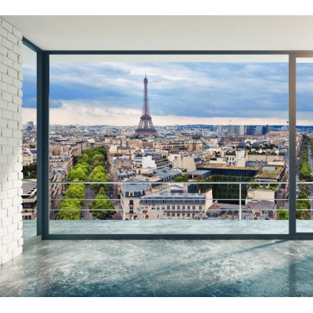 PARIS AT HOME Wallpaper