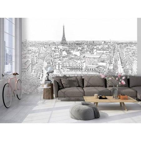ETERNAL PARIS Wallpaper