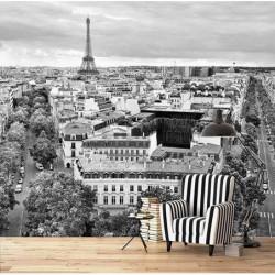 Poster PARIS PANORAMA
