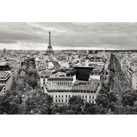 PARIS PANORAMA Wallpaper