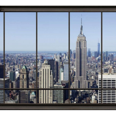 NEW YORK PENTHOUSE  Poster