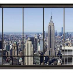 Papier peint PENTHOUSE NEW YORK