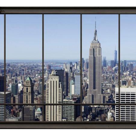 Papel pintado ÁTICO EN NUEVA YORK