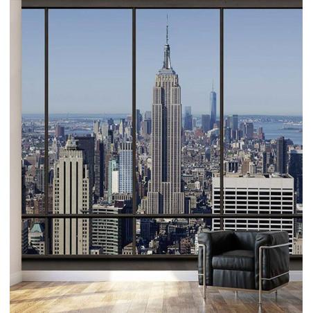 NEW YORK PENTHOUSE  Wallpaper
