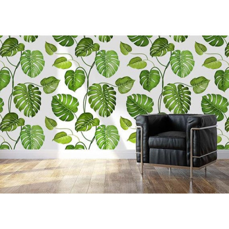 Poster PHILODENDRON