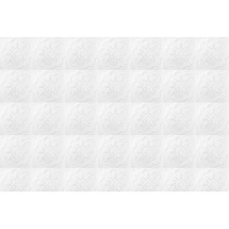 VICTORIAN WHITE PLATES wallpaper