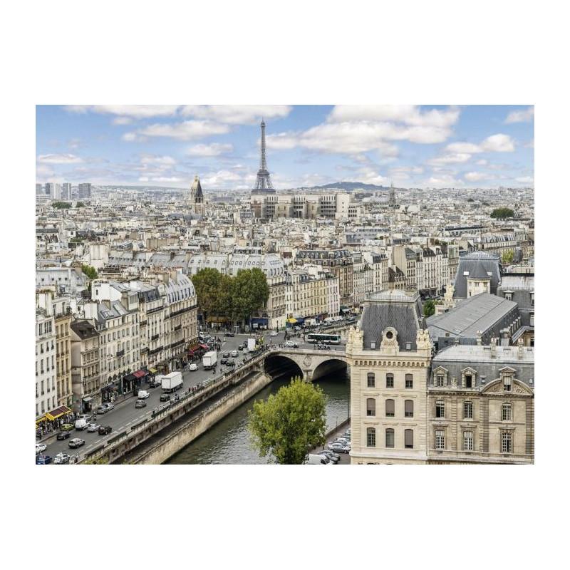 Tableau PRINTEMPS A PARIS