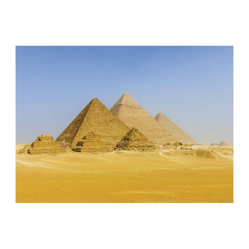 Tableau PYRAMIDES D'EGYPTE