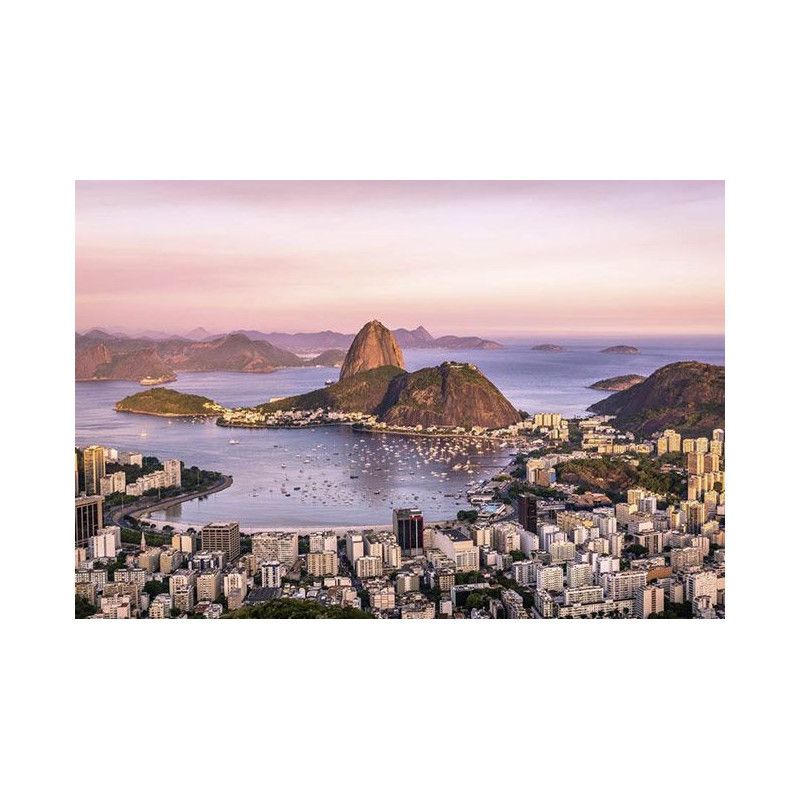 BAY OF RIO wallpaper