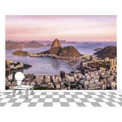 Papel pintado BAIE DE RIO