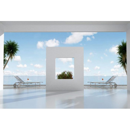 HOLIDAY HOME Poster
