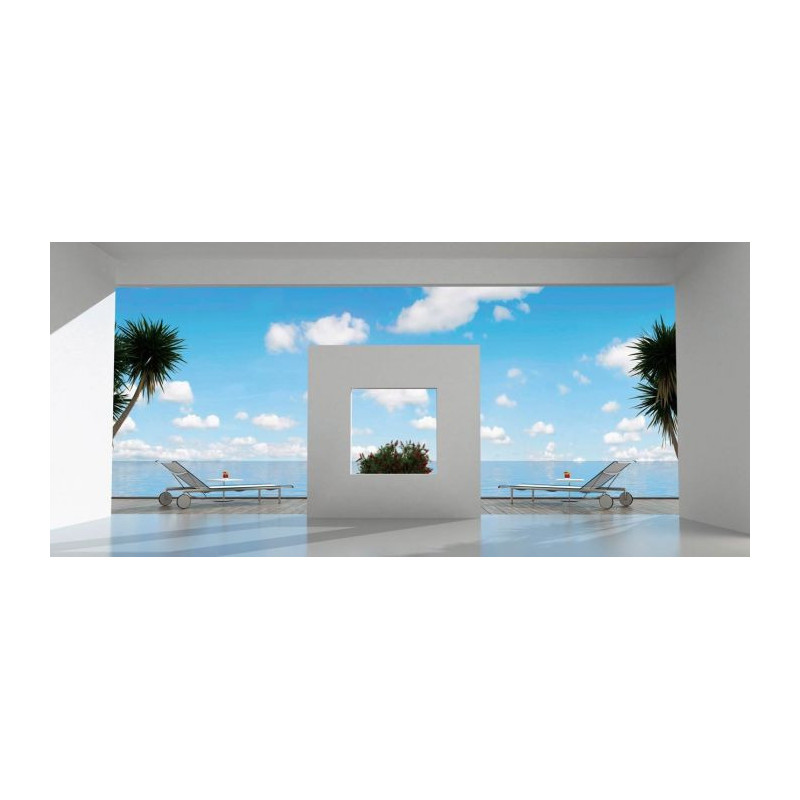 Comment d corer un h tel scenolia for Aquarelle piscine hotel seneffe