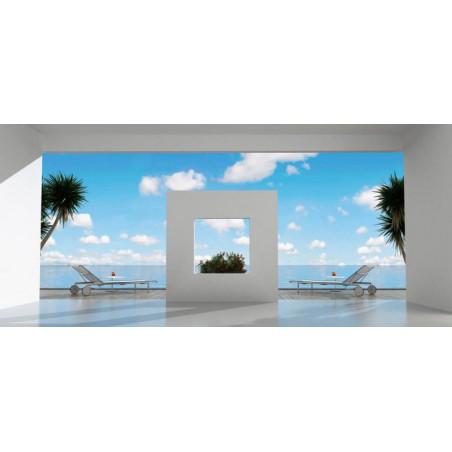 HOLIDAY HOME Wallpaper