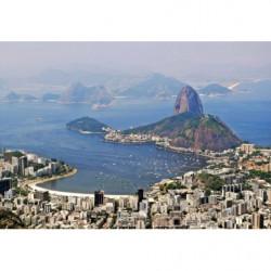 Tableau Rio de Janeiro