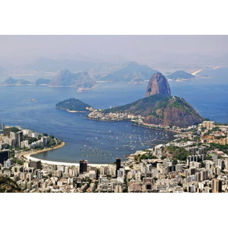 Cuadro en lienzo RIO DE JANEIRO