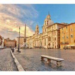 Papier peint ROME